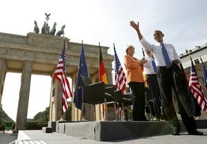 Обама предлагает России сократить СНВ еще на треть