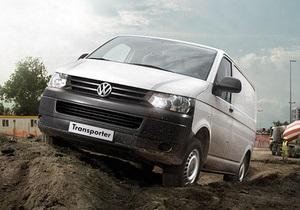 СБУ потратила на покупку двух Volkswagen ов 760 тыс грн