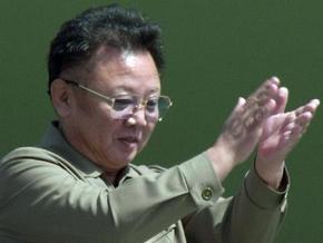 СМИ: Преемник Ким Чен Ира назначен главой Службы госбезопасности КНДР