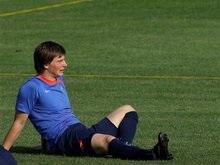Аршавин: Мы играем в тотальный футбол