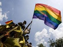 Фотогалерея: Гей-парады по всему миру