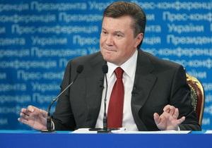Корреспондент: Все упало. Рейтинг Виктора Януковича и его партии за год упал втрое