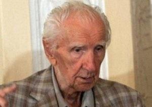В Венгрии скончался один из самых разыскиваемых нацистских преступников