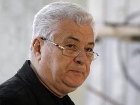 Воронин заявил, что коммунисты готовы к диалогу со всеми политсилами