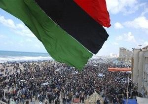 Ливия закрыла международный аэропорт в Триполи