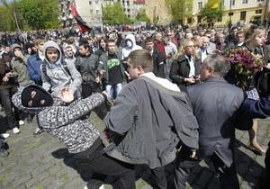 Львовский горсовет просит ПАСЕ провести мониторинг расследования событий 9 мая