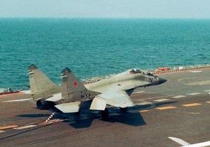 Россия намерена поставить Индии 29 МиГов за 1,2 млрд долларов
