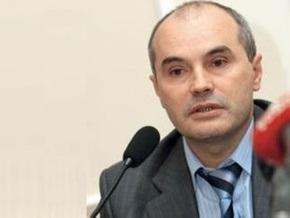 Заместитель главы СБУ объявлен в розыск