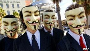 Хакеры атаковали сайты с детской порнографией
