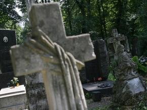 Ученые проследят за изменениями климата по древним могильным надгробиям
