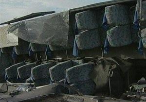 В результате крупного ДТП в Египте погибли 11 человек
