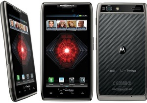 Дольше и толще. Обзор смартфона Motorola Droid Razr Maxx