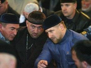 Кадыров: Несущих войну в Чечню ждет смерть