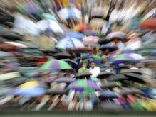 Уимблдон: На финале ожидается ливень