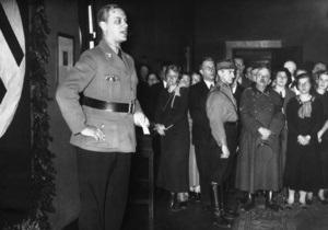 В США обнаружен утерянный дневник доверенного лица Гитлера