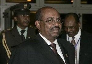 Международный уголовный суд сравнил выборы президента Судана с избранием Гитлера