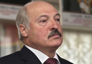 У меня грудь на их не похожа: Лукашенко нелестно отозвался о FEMEN
