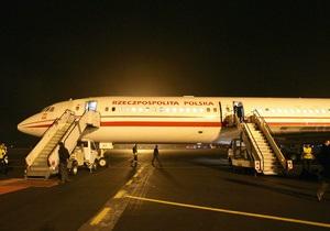 В Польше проводят эксперимент с целью выяснить, был ли шанс поднять Ту-154 в последний момент