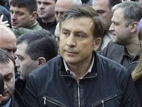 Саакашвили покаялся и выразил готовность к диалогу с оппозицией