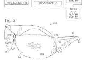 Microsoft тоже работает над  умными  очками
