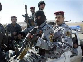 В Ираке боевики, переодетые в военную форму, расстреляли 12 мирных жителей