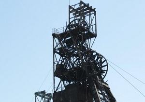 Взрыв на шахте в Луганской области: на место аварии вылетела правительственная комиссия