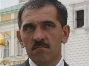ФСБ опровергло причастность Муталиевой к покушению на президента Ингушетии