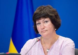 В администрации Януковича прокомментировали обещанную предпринимателями акцию протеста