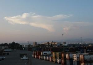 На Кипре задержали судно с украинцами на борту