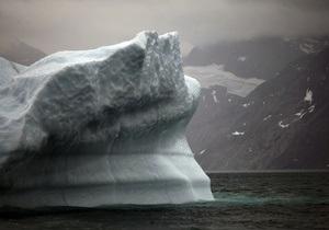Ученые перенесли начало глобального потепления
