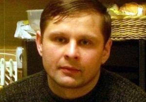 Возможное самоубийство Мазурка: новые подробности