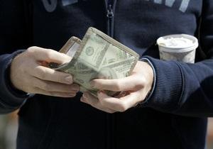 В США грабитель вернул кошелек своей жертве, узнав в ней бывшего сокамерника