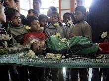 От израильского авиаудара погибли трое детей