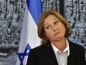 Глава правящей партии Израиля заявляет о необходимости провести досрочные выборы
