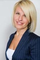 Евгения Панкратьева, генеральный директор Noblet Media CIS, избрана IPRA Council Member в Украине