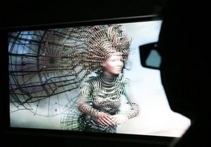 Звездные войны и Властелина колец планируют перевести в 3D-формат