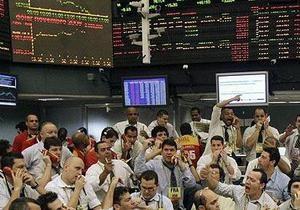 Мировые фондовые рынки немного снизились