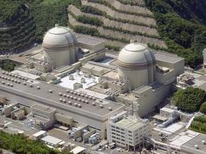 На крупнейшей в мире японской АЭС произошел пожар