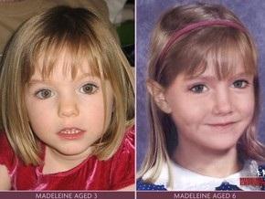 Сегодня годовщина исчезновения Мадлен Маккенн: появилось новое фото девочки
