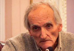 Умер украинский историк с мировым именем