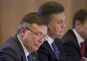 Украина надеется на применение Соглашения об ассоциации с ЕС до его ратификации