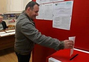 В Беларуси завершилось голосование на выборах