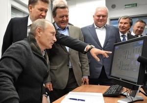 Открою вам секрет: В Газпроме заявили, что прокачивать газ по Северному потоку дешевле, чем по ГТС Украины
