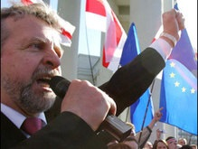 В Минске начнутся суды над задержанными участниками митинга