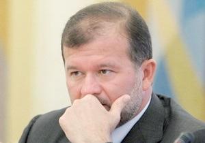 Дело: Балога рассказал, как Янукович уговорил его занять пост главы МЧС