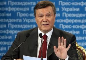 Послы Международного дня защиты животных написали открытое письмо Януковичу
