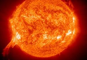 Рядом с Солнцем обнаружили рукотворный объект
