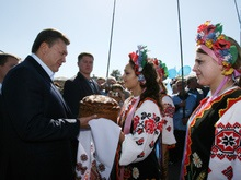 Янукович прибыл в Северодонецк