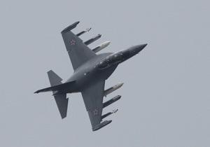 Россия впервые показала военную авиацию на выставке в Ле Бурж