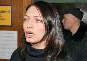 Вдова Гонгадзе назвала решение суда по делу Кучмы  гвоздем в гроб украинского правосудия